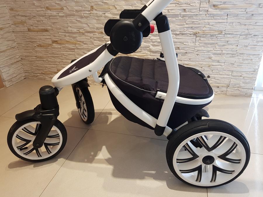 stelaż wózka dziecięcego do prania karcher - Leszno