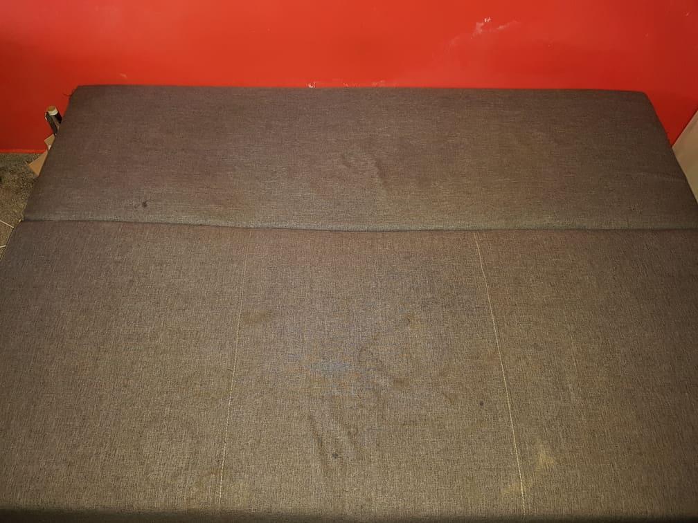 Czyszczenie tapicerki kanapy, tapczanu - Śrem